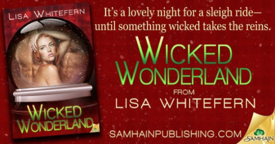Larger version of Wicked Wonderland banner